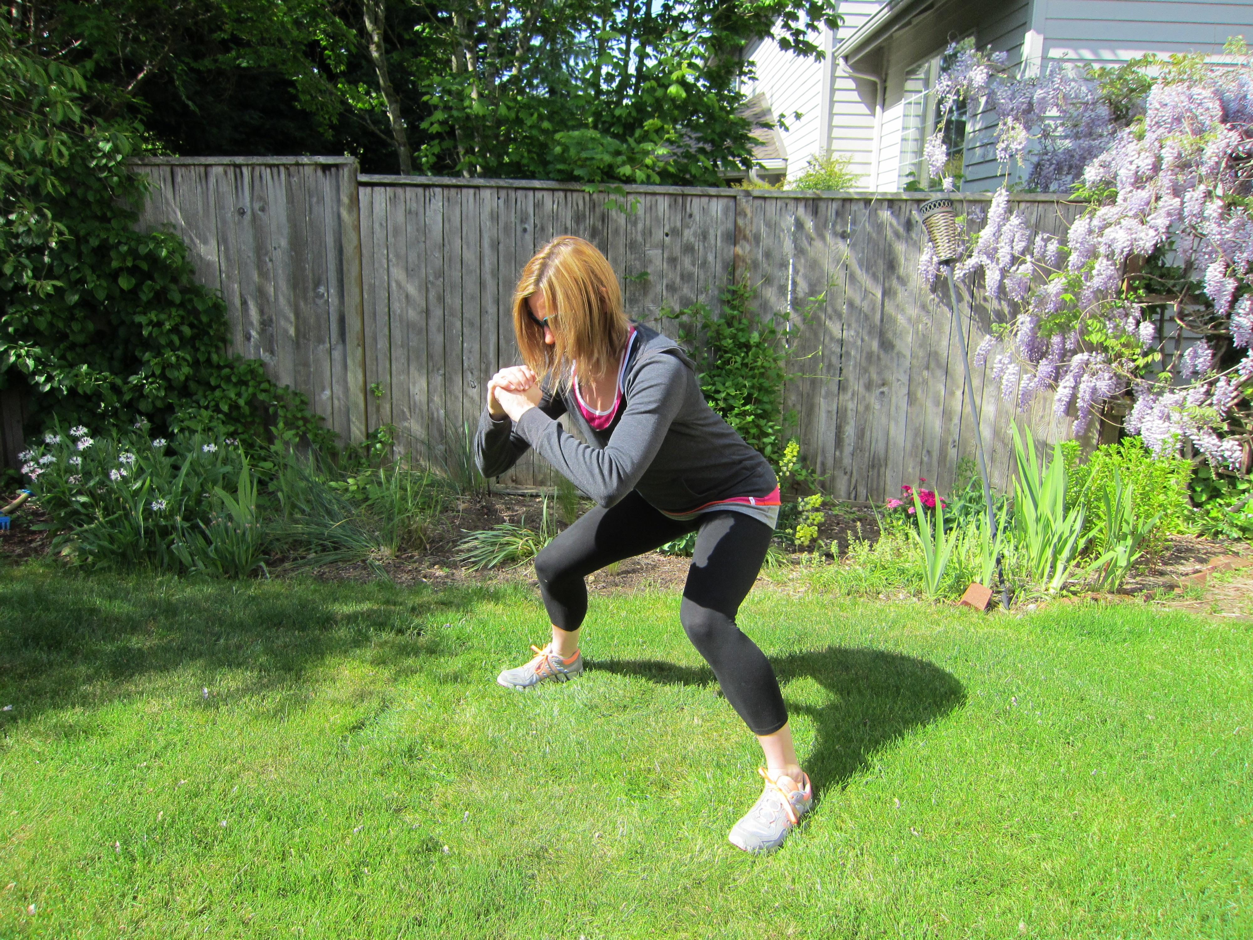 Squat Variations Part 1: Foot Positions | Joy, Fitness ...