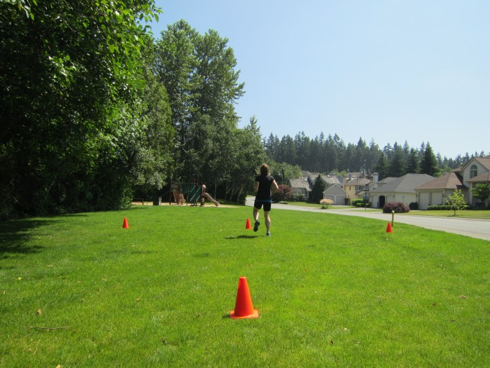 Cone Drills for All Ages: Part 2