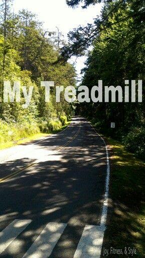 mytreadmill