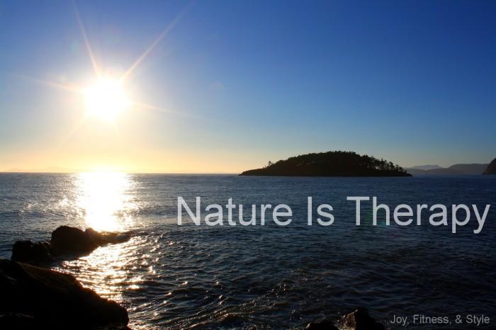 natureistherapy