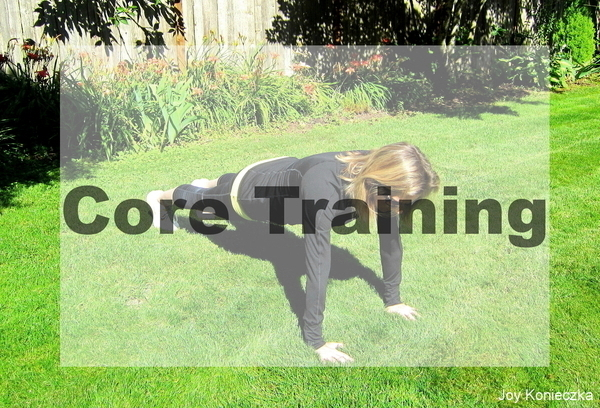 CoreTraining1