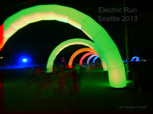 ElectricRun