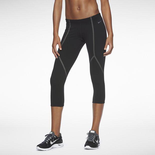 Nike-Luxe-Womens-Running-Capris-$110