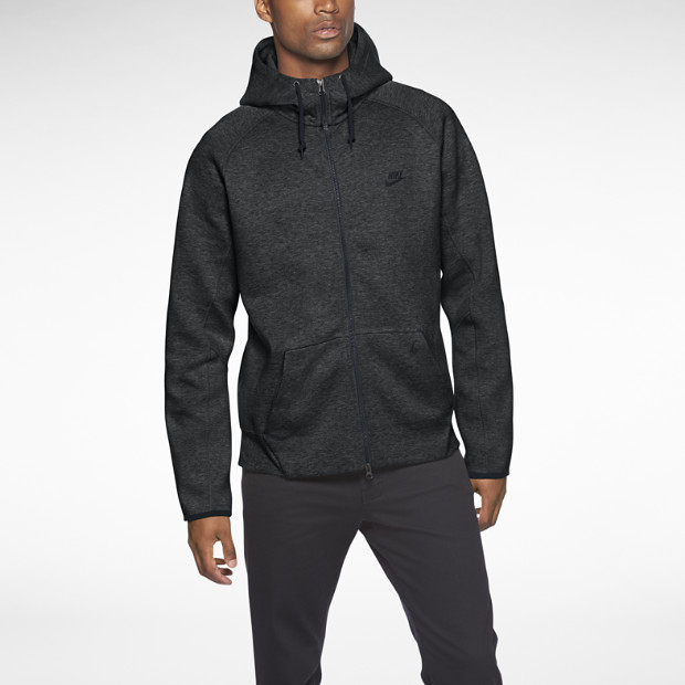 Nike-Tech-Fleece-AW77-10-Full-Zip-Mens-Hoodie-100