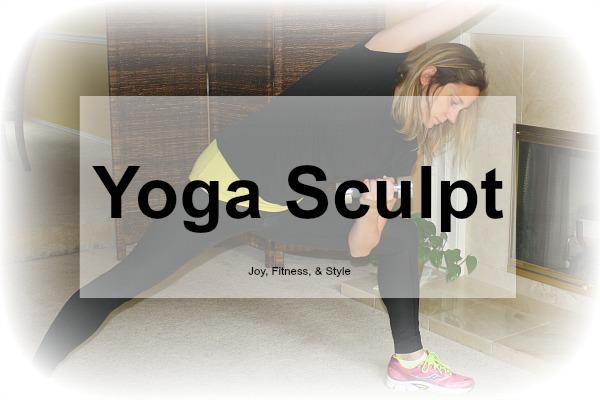 YogaSculpt