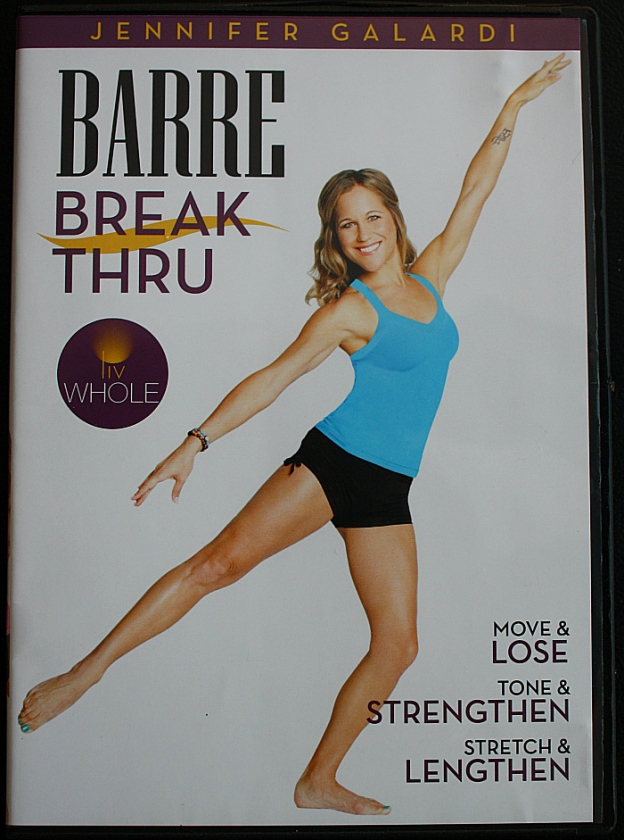 BarreBreakThru