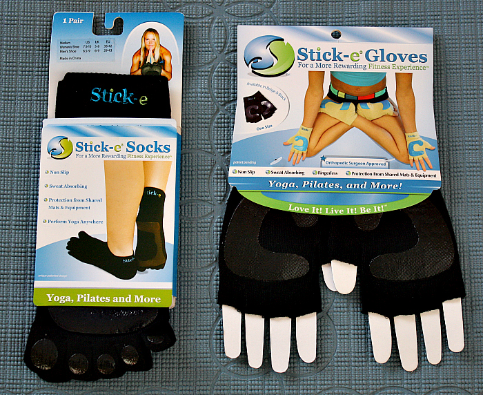 StickeGloves