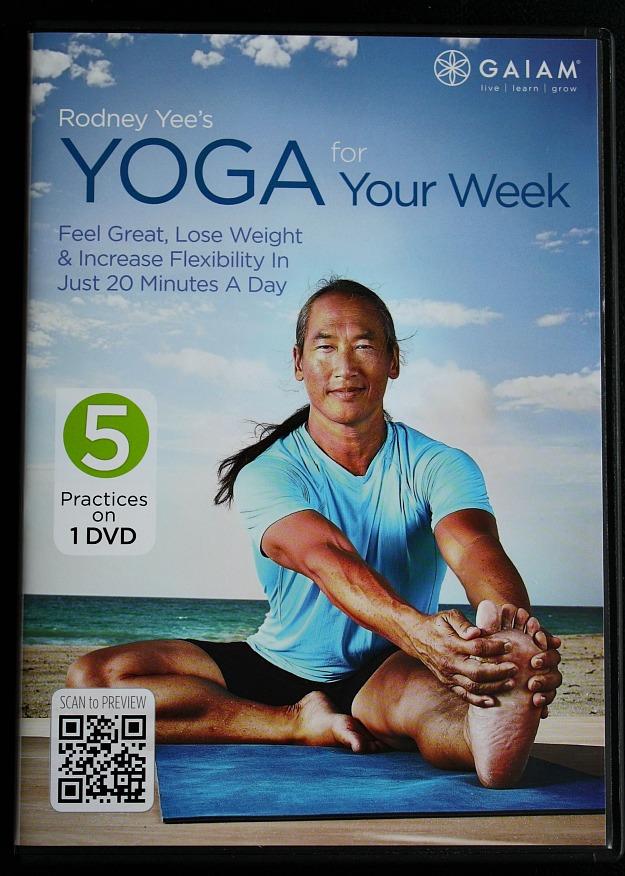 YogaforYourWeek