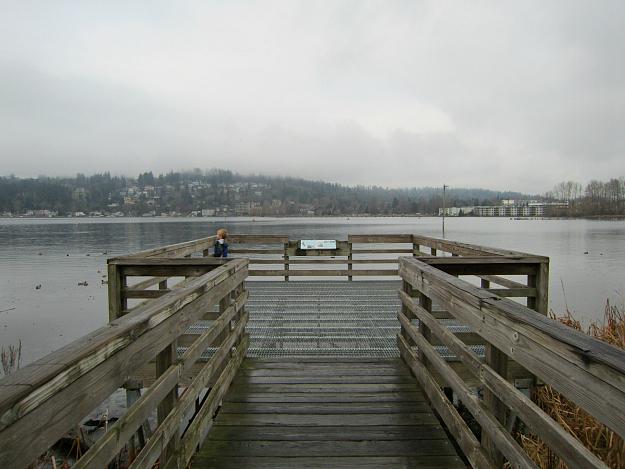 Juanita Bay Park 2