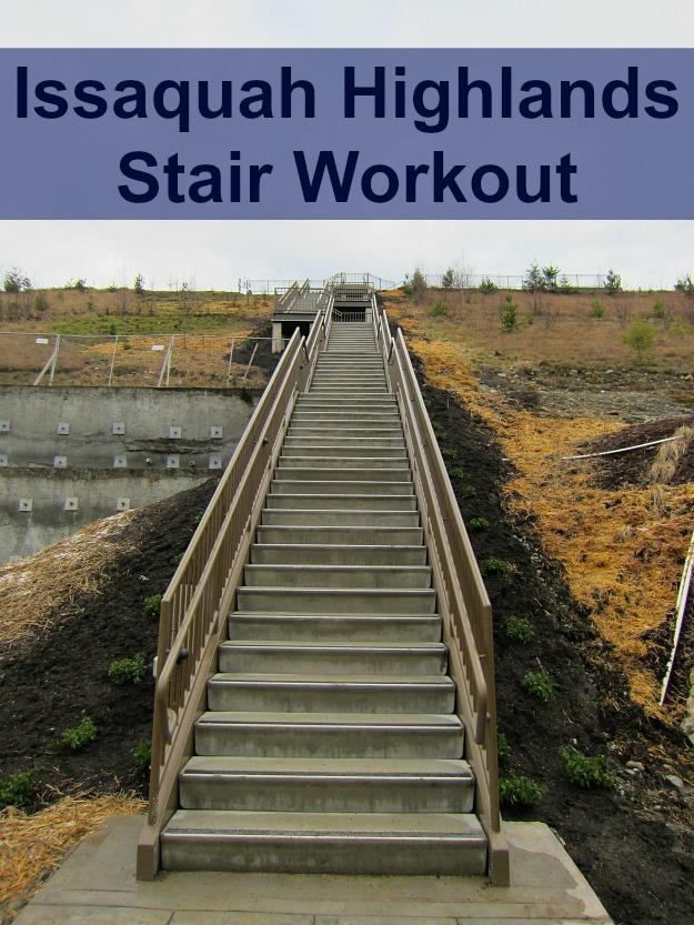 StairWorkout