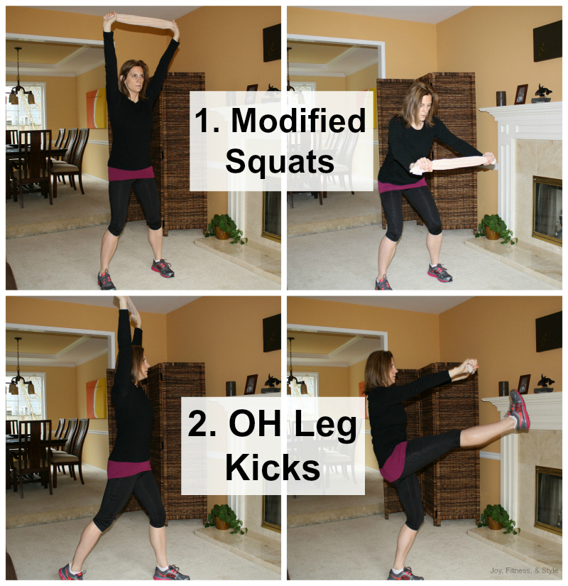 Towel Exercise Shoulder: Throw In A Towel Workout: Part 1