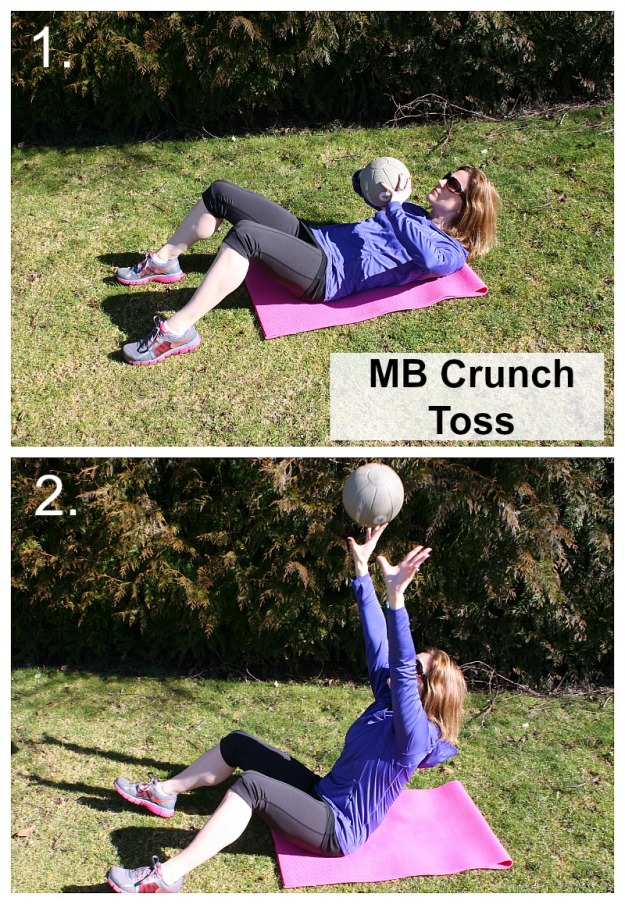 MB Crunch Toss