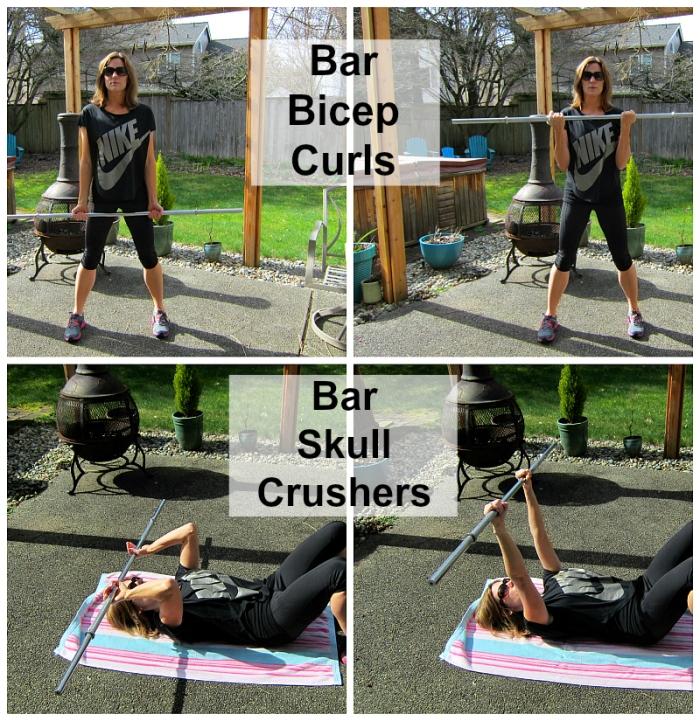 Arms Bar