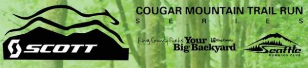 Cougar MTN Trail Run