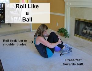 Pilates Ball Workout 7