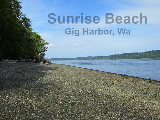 Sunrise Beach 1