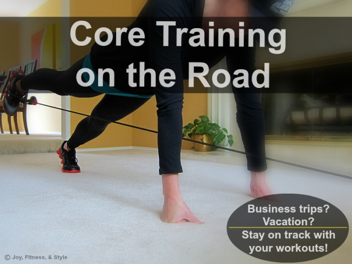 On the Road Core Training