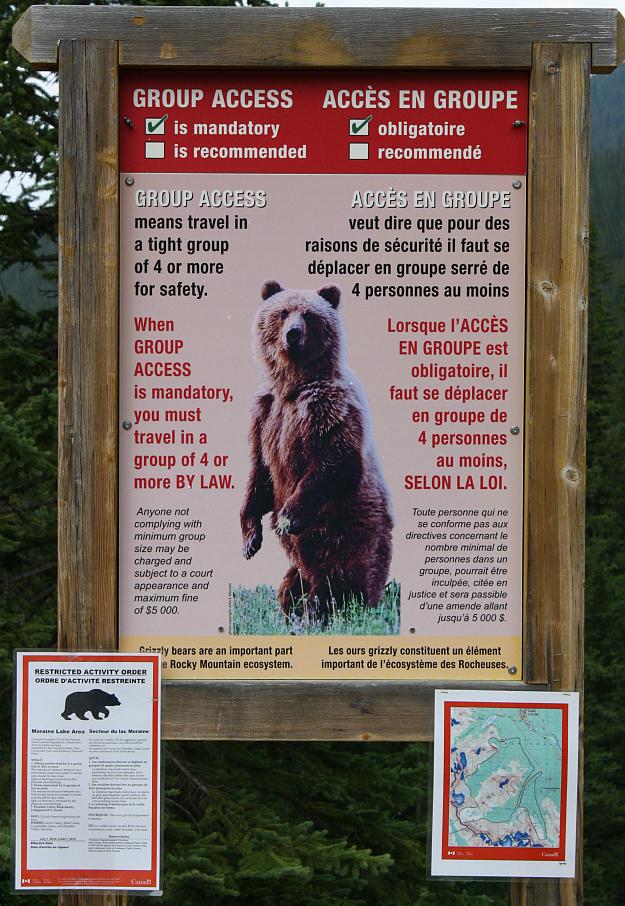 Family Banff Trip 4