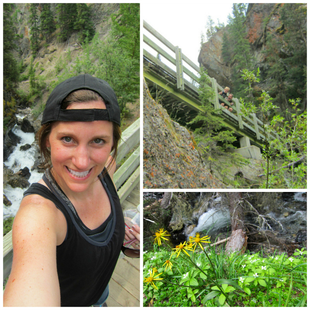 Family Banff Trip 567