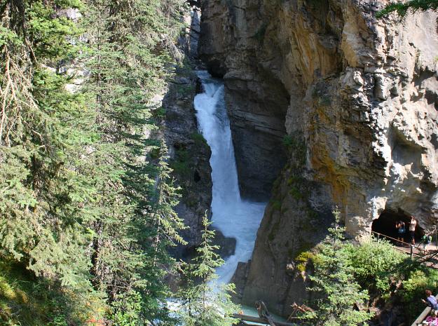 Family Banff Trip 8