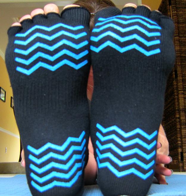 Kushyfoot Socks 1