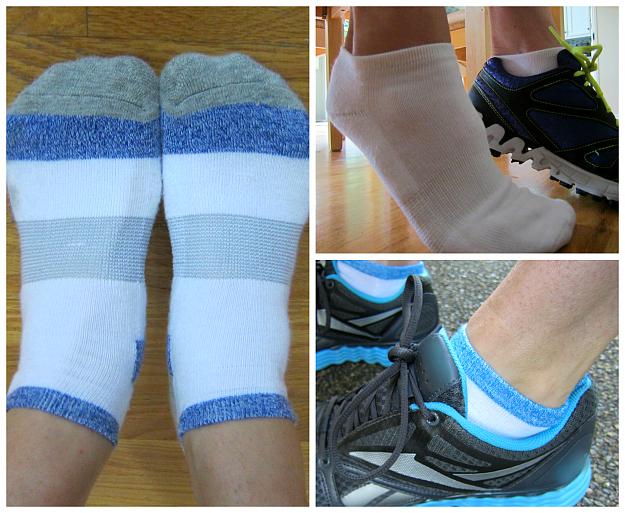 Kushyfoot Socks 2