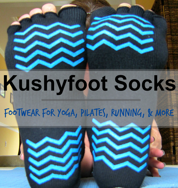 Kushyfoot Socks Footwear