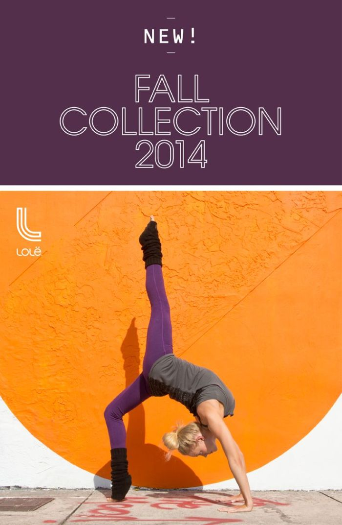 Lole Fall Collection