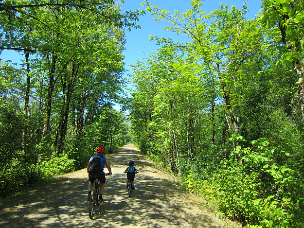 Snoqualmie Valley Trail 4