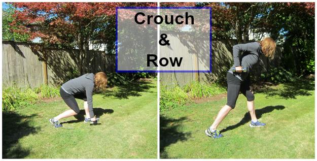 Crouch & Row