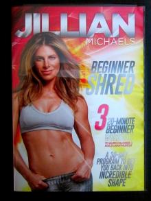 Jillian Michaels Beginner Shred Review