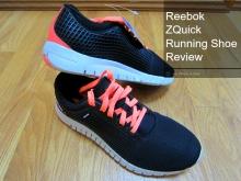 Reebok ZQuick Review