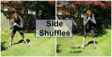 Side Shuffles