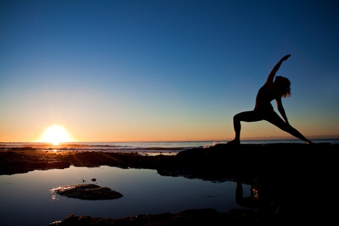 Yoga Inspiration 2