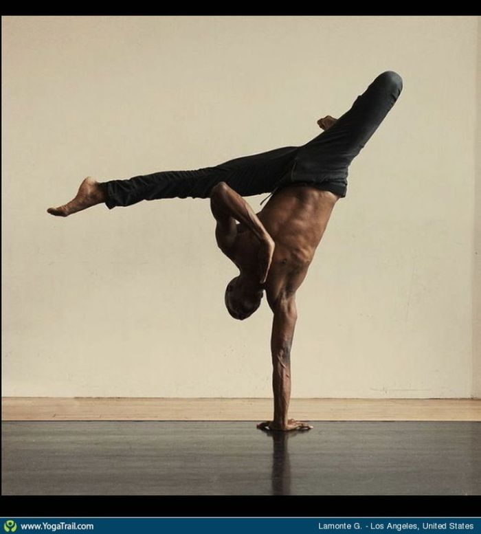 Yoga Inspiration 5