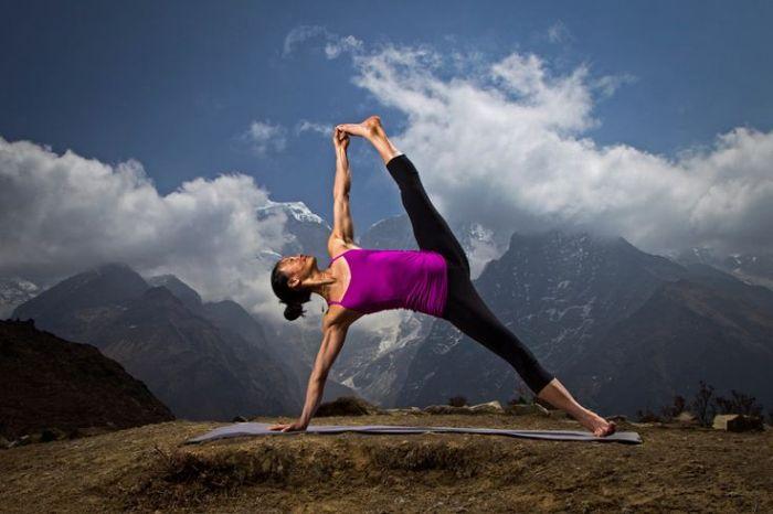 Yoga Inspiration 6