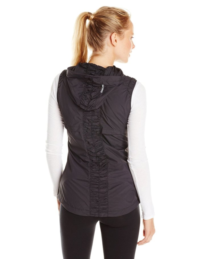 Saucony Women's Breeze Vest