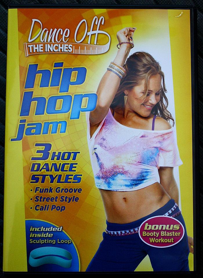 Hip Hop Jam DVD Front Cover