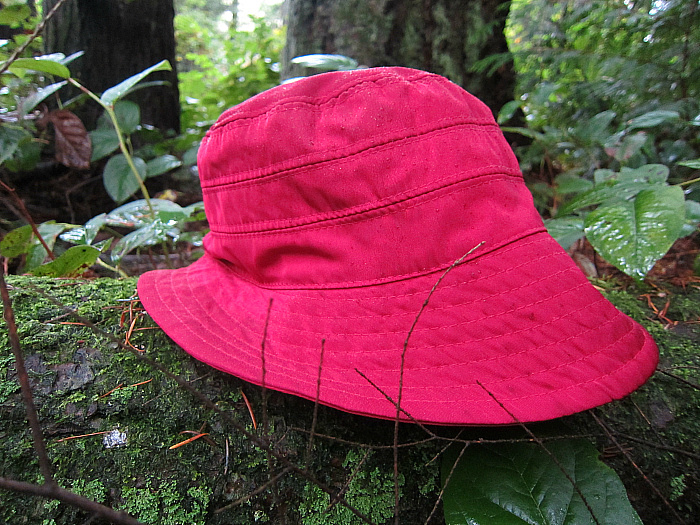 Scala Rainhat Review