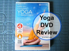 Rodney Yee Yoga Review