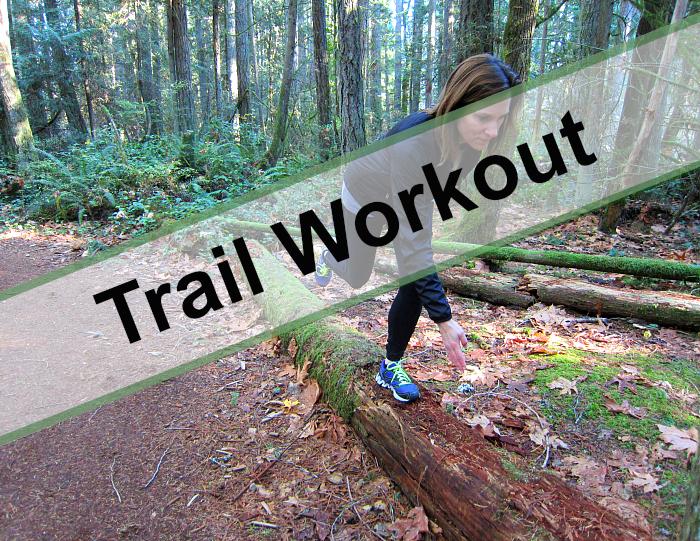 Trail Workout 0