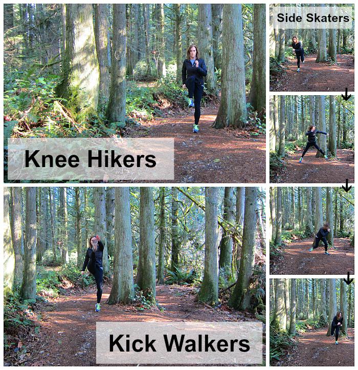 Trail Workout 1
