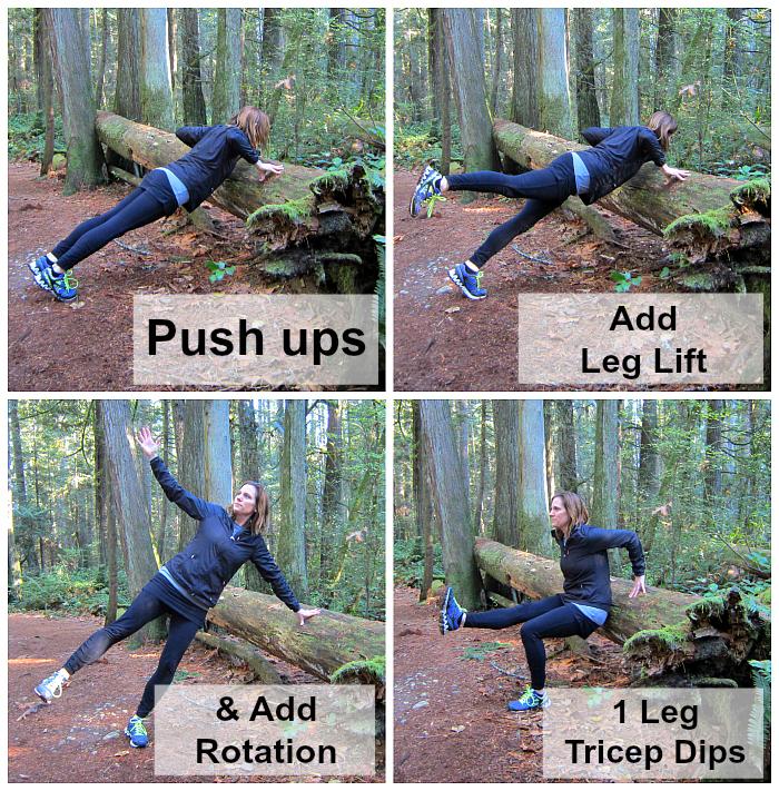Trail Workout 2