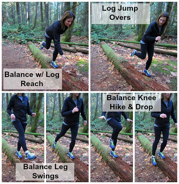 Trail Workout 3