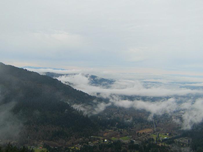 Chirico Trail 5