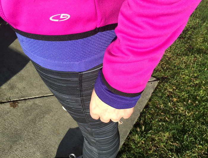 Get Outside C9 Activewear