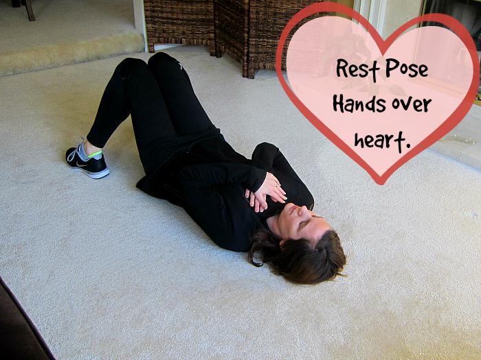 Rest Pose