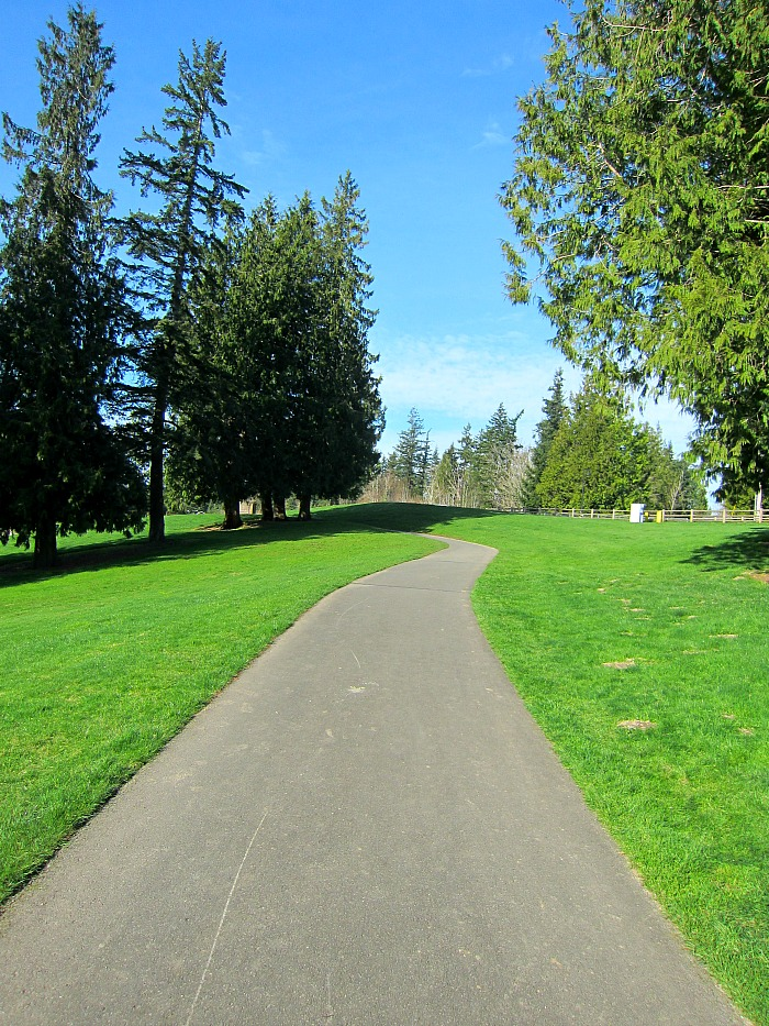 Sammamish Commons Park 1