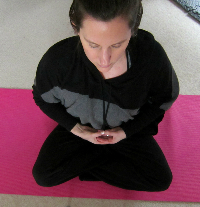 Simple Seated Meditation