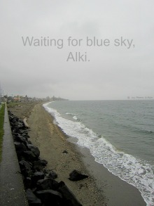Alki By and By